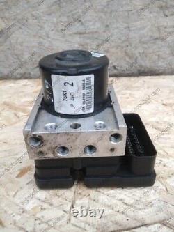 Anti-lock braking system ABS Suzuki Grand Vitara 3 without ESP J24B 56110-76KB0