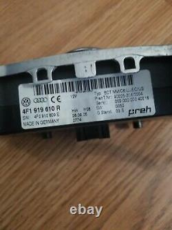 Audi Oem A6 S6 MMI Module Front Center Console Idirve Info Nav Switch 05-11 1