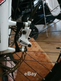 Avid Elixir 3 Brake System Front & Rear (levers, callipers & pads)