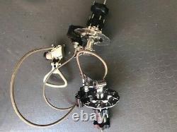 BirelArt Manual front brake system RR