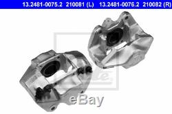 Brake Caliper ATE 13.2481-0076.2