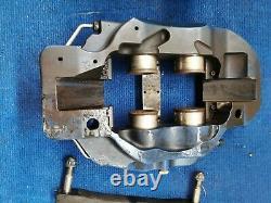 Brake Caliper Brake System Front Pfc ZR54 M235i Racing 8416723 8416724 M240i F22
