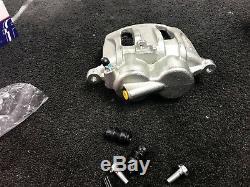 Brake Caliper Front Lh Rh Side+ Sliders Mercedes Vito Viano W639 Bosch System