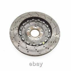 Break disc front Audi R8 42 420615301B