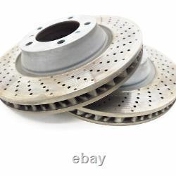 Break discs front Porsche 911 991 3.8 Career S 12.11- 99135140301