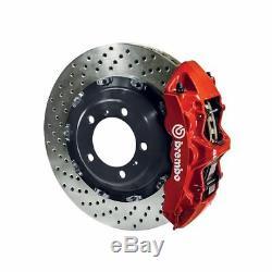 Brembo Brake System BMW E89 Z4 Sdrive 30i, 35i, 35is 14 31/32x1 1/4in Axle
