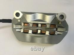 Brembo Supermoto Front Brake System Radial Caliper & Master Cylinder KTM Husky
