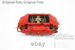 Caliper Brembo Rear Right Ferrari F430 Manschette def. 20688 km