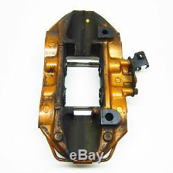 Caliper rear left für Nissan GT-R R35 12.07- 44011JF20D Brembo