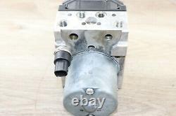 E66 Bmw 760i 750i 750li Abs System Anti Lock Brake Pump Bosch Dsc