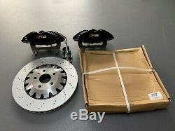 Front Audi TT-RS original brake system