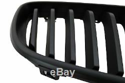 Front Bumper for BMW 1 Series F20 F21 11-08.14 With Fog Lights M2 M235 Design