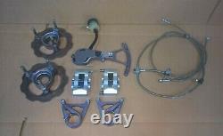 Itaka Sodi Kart KF Front Brake System COMPLETE CIK-FIA 11-12/FR/11 39/FR/11