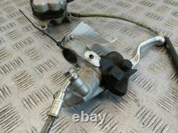KTM 65 SX (2014) Front Brake System