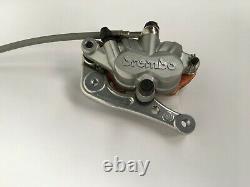 KTM Brembo Front Brake System SX SX-F XC XC-F 09-21 125-450 Husqvarna FC TC