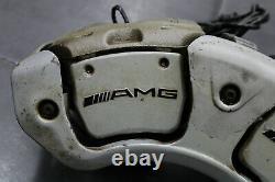 Mercedes AMG Brake Caliper W221 Brake System Front Left C216 S63 W216 CL