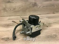 Mercedes Benz Oem S550 S600 S65 Cl500 Cl63 Abs Brake Pump System Anti Lock 07-09