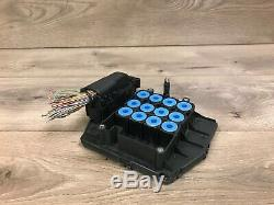 Mercedes Benz Oem W203 C240 C230 C320 Abs Brake Pump System Anti Lock 98-05 #2