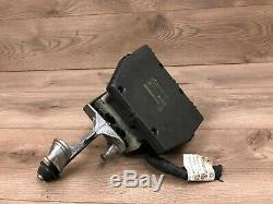 Mercedes Benz Oem W203 C240 C230 C320 Abs Brake Pump System Anti Lock 98-05 #3