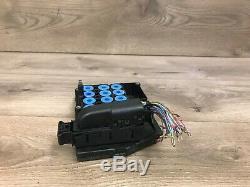 Mercedes Benz Oem W203 C240 C230 C320 Abs Brake Pump System Anti Lock 98-05 #7