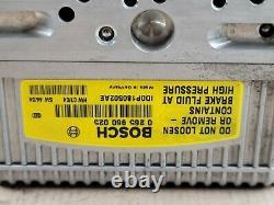 Mercedes Benz W211 E320 E350 E500 Abs Brake Pump System Hydraulic Oem 32859