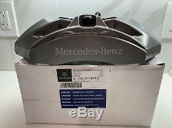 Mercedes S-Class Caliper front Right W222 217 20B40108 A2224215298 Used