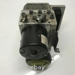 Mercedes W211 E-class SBC ABS pump & module A0054317212 0265960025