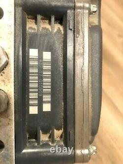 Mercedes W212 W218 E63 Cls63 Amg Esp Abs Dsc Brake Anti Lock Hydraulic Pump Oem