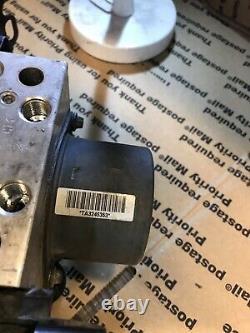 Mini Cooper S R56 Used Abs Dsc Anti Brake System Pump Module Unit 9807162 Oem
