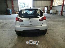 Mitsubishi Colt Facelift Breaking system. Pads discs callipers