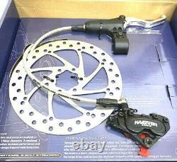 NOS Navigator 6 Piston Hydraulic Disc Brake System