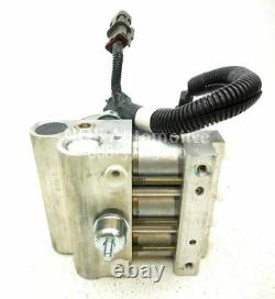 NOS New 1996-1997 Avenger Sebring Talon Anti Lock Brake System Pump ABS