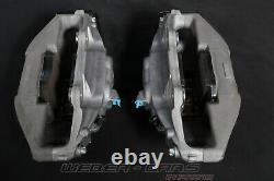 New BMW 3er G20 G21 Brake Caliper Front 374X36 Brake System + M Performance Pads