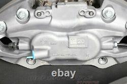 New BMW 5er G30 G31 Brake Caliper L+R Front For 374X36MM Brake System Brake