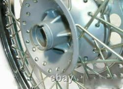 New Complete Front Wheel Disc Brake System For Royal Enfield@USG