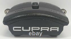 New Genuine Seat Ateca Leon Left Front Cupra Brake Caliper 4 340mm Disc