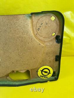 New + Original Vauxhall Vectra A Türverkelidung Door Board Front Left Anthracite