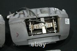 Original Audi A6 4G A7 S7 Brembo 4 Piston Brake System Brake Caliper 8R0615105CA