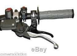 Ox-Brake Left Hand Rear Brake System LHRB KTM 500 505 525 530