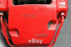 Porsche Cayenne GTS Brake Caliper 18 ZR Front Right Brembo Brake System 955