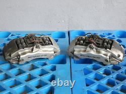 Porsche Cayenne S 4.5 955 9PA Brake Caliper Front 20.7669.91+20.7668.91