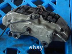 Porsche Cayenne S US 955 9PA Brake Caliper Front L+R 20.7669.80 20.7669.90