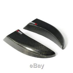 Racing Front Brake Ducts Cooling System For BMW Kawasaki Ducati Yamaha CBR1000RR