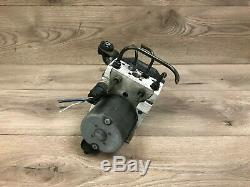 Range Rover Oem Hse Abs Brake Pump System Hydraulic Anti Lock 2003 2004 2005