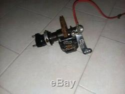 Shifter kart FK front and rear brake system