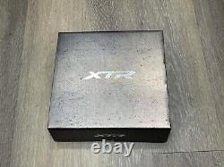 Shimano XTR M9110 Front Disc Brake System