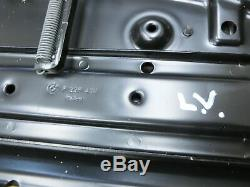 Sitz Fahrersitz Vorne Links für BMW E53 X5 01-03 Leder Beheizt 8226420