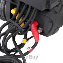 Smittybilt 97517 Gen2 X20 17,500 lb. Waterproof Winch withDynamic Braking System