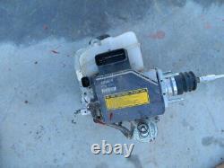 Toyota 4runner Fj Cruiser Gx470 Gx460 Power Brake Booster System Abs