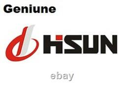 UTV 500/700, GENUINE HISUN, BRAKE SYSTEM ASSEMBLY-NEW, 44520-115-0100, etc